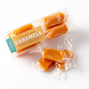 Signature Caramels Amy's Candy Bar  Chicago