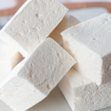 Load image into Gallery viewer, Vanilla Bean Marshmallows Amy's Candy Bar Chicago
