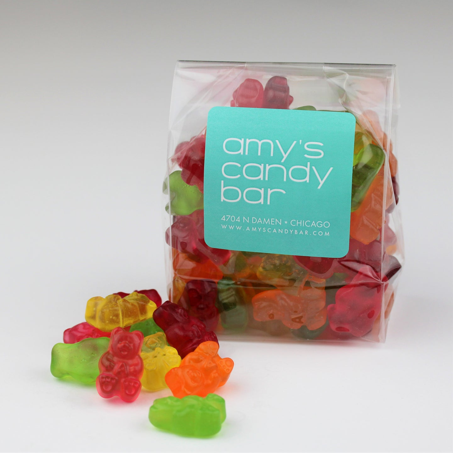 All Natural Gummi Bears