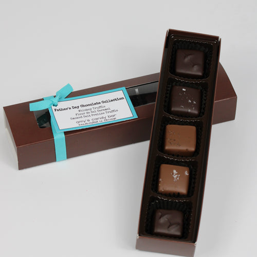 Signature Chocolate Collection