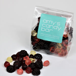 Wildberry Gummies