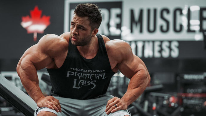 How to Build Muscle Fast with Giant Sets