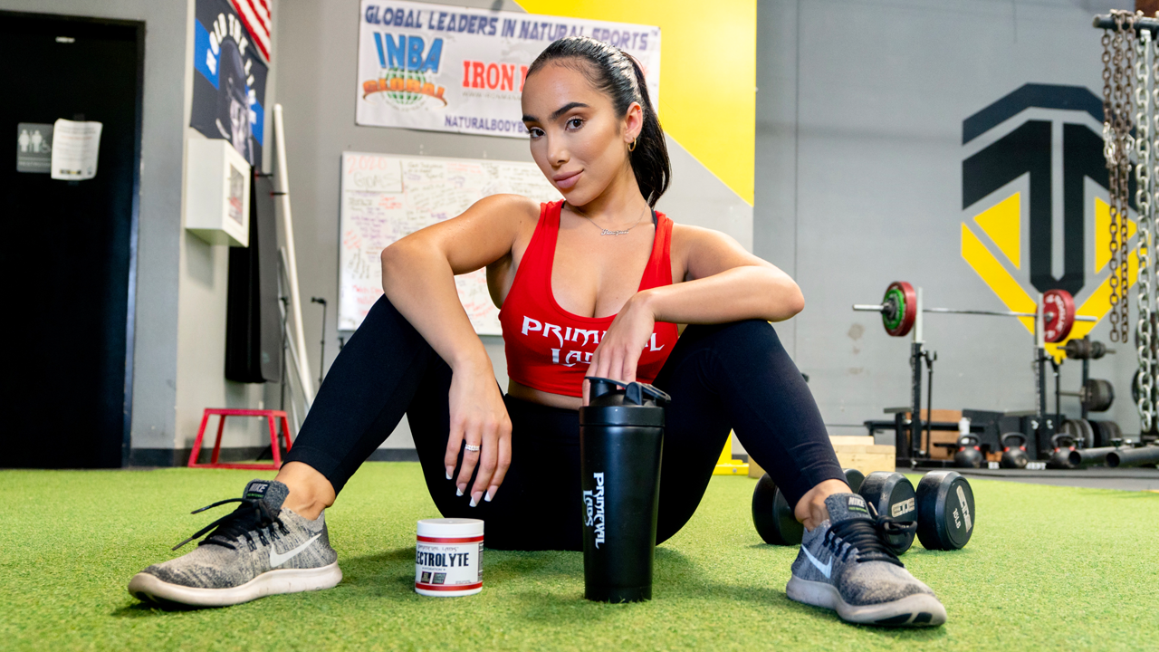 5 Supplements You Want in Your Pre & Intra Workout Stack