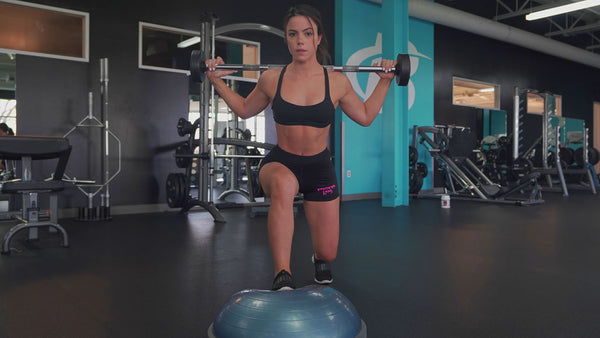 Top 8 Lunge Variations to Add to Your Next Leg Day