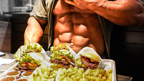 6 Week Carb Cycling Diet and Workout to Get Shredded