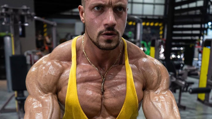Instructional Chest Workout for Big Results | Joesthetics