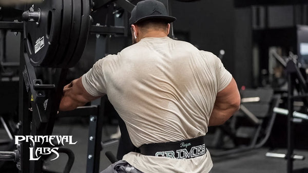 Bigger Back Workout | IFBB Pro Regan Grimes