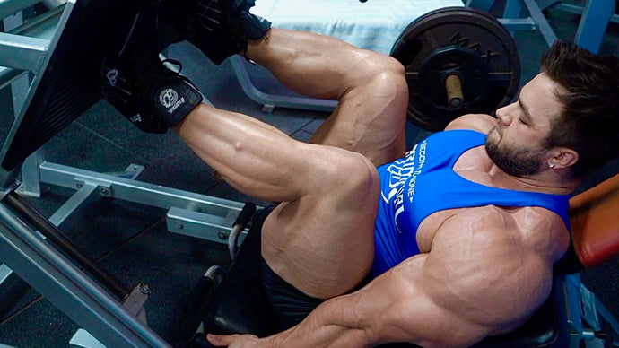 5 Ways to Upgrade Your Leg Workouts for Bigger Quads