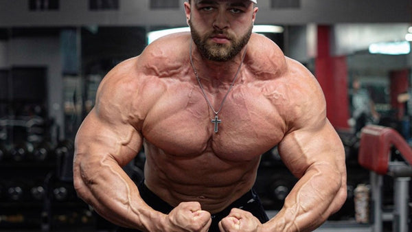 Big Triceps Devastation Workout