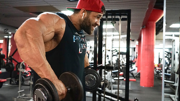 The Top 10 Best Tricep Exercises to Grow Bigger Arms