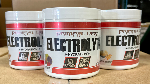 What Are Electrolytes and Why Do I Need Them?