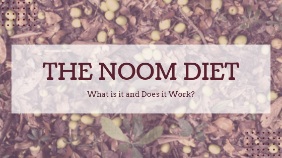 "Find out everything there is know about the Noom Diet with this complete guide to ""weight watchers for millenials"""