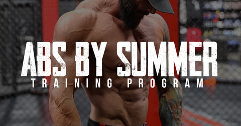 Primeval Labs Abs by Summer Complete Training Program