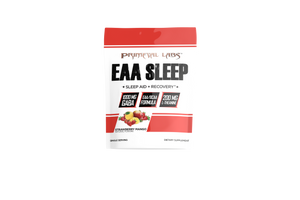 SAMPLES- EAA Sleep