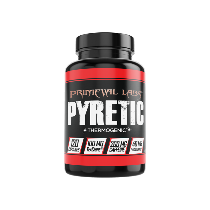 Pyretic Black