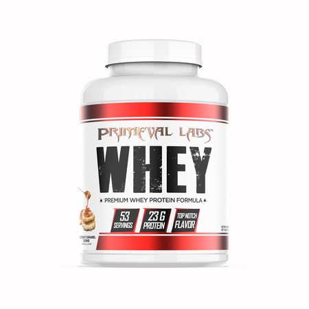 Primeval Labs WHEY