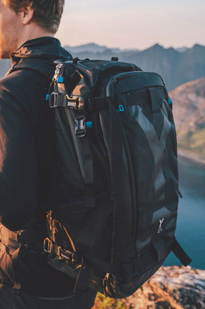 FJORD 60-C Adventure Camera Backpack