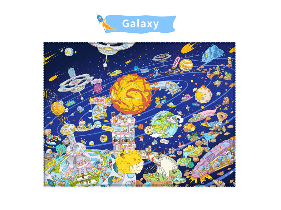 high quality waterproof baby playing mat for indoor game eco-friendly baby  care play mat