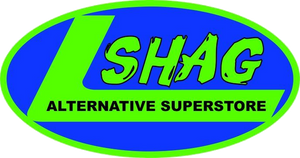 Shag Alternative Superstore