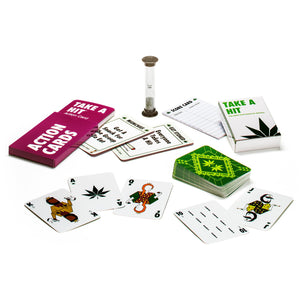 Take A Hit: The Adult Card Game - Shag Alternative Superstore