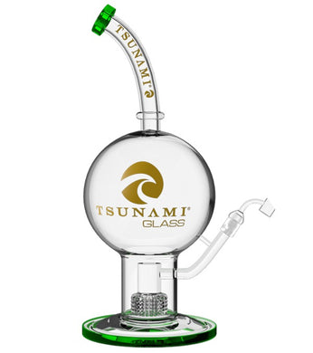 Tsunami Matrix Drum Globe Rig (11