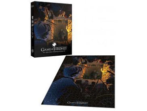 "Game of Thrones ""Hold The Door"" 1,000 Piece Puzzle - Shag Alternative Superstore"