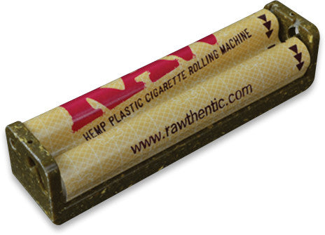 RAW Kingsize 110mm Hemp Plastic Roller - Shag Alternative Superstore