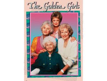 Load image into Gallery viewer, Golden Girls 1,000-Piece Puzzle - Shag Alternative Superstore