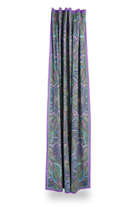 "Kaleidoscope Paisley Curtain Tapestry (56""x85"") - Shag Alternative Superstore"
