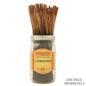 "Wildberry Incense 11"" - Cinnamon - Shag Alternative Superstore"