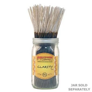 "Wildberry Incense 11"" - Clarity - Shag Alternative Superstore"