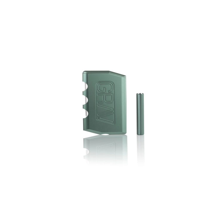 GRAV Labs: Aluminum Dugout - Shag Alternative Superstore