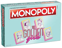 Load image into Gallery viewer, MONOPOLY: The Golden Girls - Shag Alternative Superstore