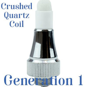 Randy's Path Generation 1 Crushed Quartz Replacement Tip - Single