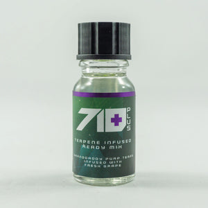 710+ Terpene Infused Ready Mix Concentrate Emulsifier 15ml - Shag Alternative Superstore