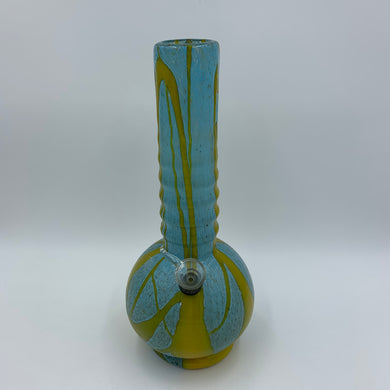 Soft Glass Water Pipes (12