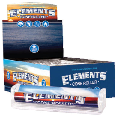Element 110mm Roller - Shag Alternative Superstore