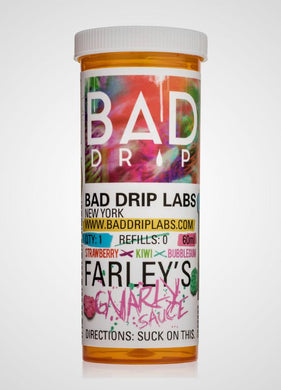 Bad Drip: Farley's Gnarly Sauce 60ml - Shag Alternative Superstore