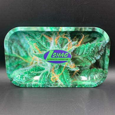 SHAG Rolling Tray - Medium - Shag Alternative Superstore