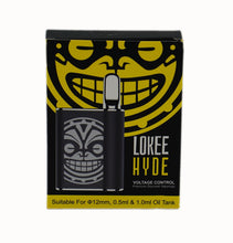 Load image into Gallery viewer, Lokee Hyde Cartridge Vaporizer - Shag Alternative Superstore