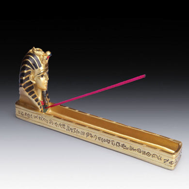 Pharaoh Incense Burner (9