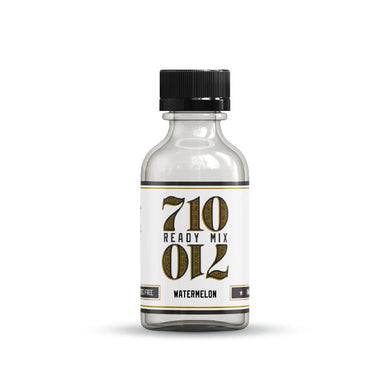710 Ready Mix Concentrate Emulsifier 60ml - Shag Alternative Superstore
