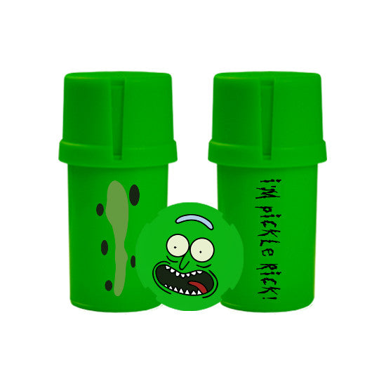 Medtainers: Schwifty Collection - Shag Alternative Superstore