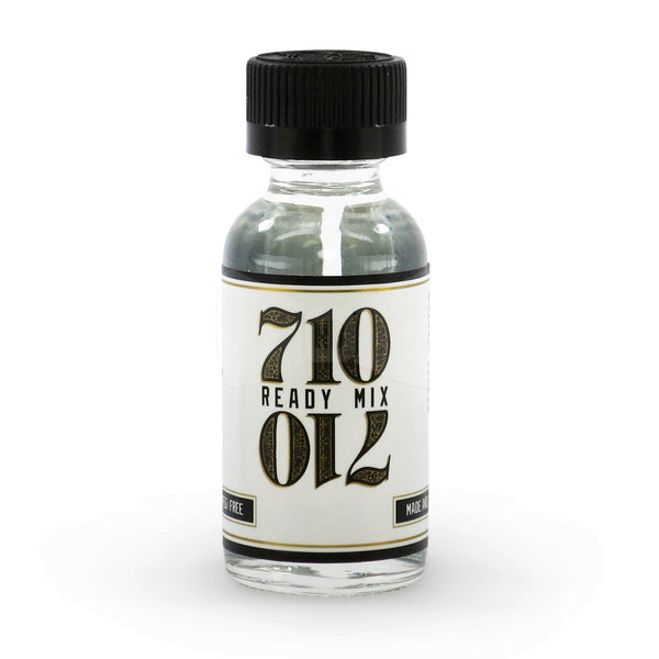 710 Ready Mix Concentrate Emulsifier 30ml - Shag Alternative Superstore