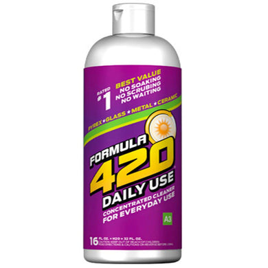 Formula 420 Daily Cleaner 16oz