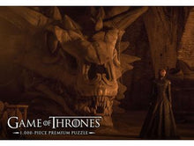"Load image into Gallery viewer, Game of Thrones ""Balerion The Black Dread"" 1,000-Piece Puzzle - Shag Alternative Superstore"