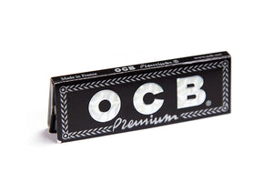 "OCB Premium 1 1/4"" Papers - Shag Alternative Superstore"