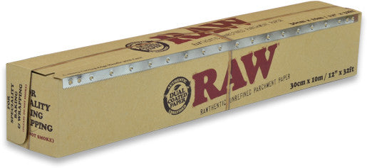 RAW Parchment Paper 300mm (12