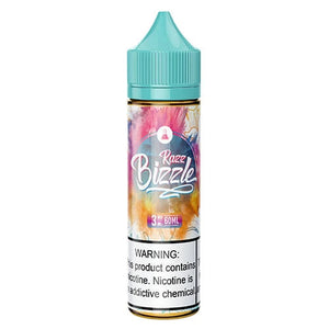 Elysian Labs: Razzbizzle 60ml - Shag Alternative Superstore