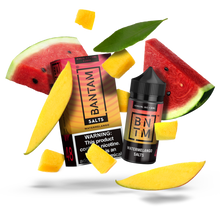 Load image into Gallery viewer, Bantam Salts: Watermelango 30ml - Shag Alternative Superstore